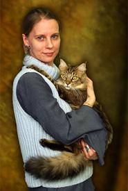 Hodowla Kotów Maine Coon Honeylandpl Rybnik Slaskie Kocieta Na